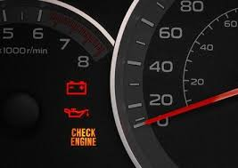 WHY YOUR CHECK ENGINE LIGHT IS ON IN YOUR CAR
