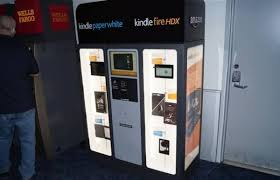 Used Vending Machines Amazon Interesting 48 New Weird Vending Machines Oddee