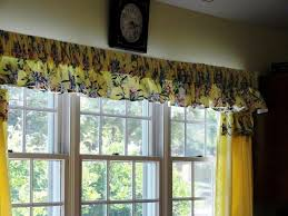 Kitchen Valances Kitchen Valances For Windows Contemporary Aio Contemporary