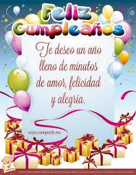 Tarjetas Gratis De Cumpleaños Para Hermano En Facebook Que