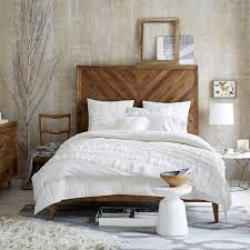 Endearing Chevron Bedrooms Of Window By Chevron Bedrooms Style Tete De Lit  Chevron A Faire Soi