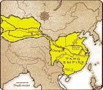 China Tang Dynasty Geography
