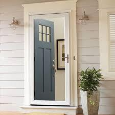 best screen doors and storm doors for