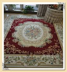luxury rugs chenille carpet burdy european country style area rugs chic fl carpets for living room 160x230cm shaw rug carpet showrooms from chouett