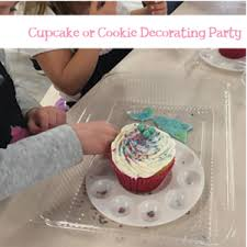 Host A Party The Lucky Cupcake Company