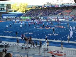Albertsons Stadium Interactive Seating Chart High Energy Great Views From All Seats Picture Of
