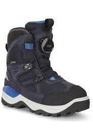 <b>Ботинки</b> высокие <b>SNOW</b> MOUNTAIN <b>ECCO</b> 710293/51237 купить ...