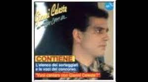 Gianni Celeste - Mix (cd anima) - YouTube