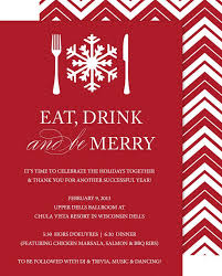 Company Christmas Party Invite Template Holiday Party Invitations Images Stunning Company Christmas Party