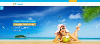 Travel Templates 15 Best Html Travel Website Templates Code Geekz