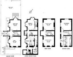 FAMOUS FOLK AT HOME  Tom Ford    s homes in London  Paris  Los        tom ford   house   gilston road chelsea london   floor plan jpg