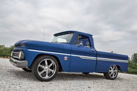 All Chevy chevy c10 body styles : 1964 Chevrolet C10 | Fast Lane Classic Cars