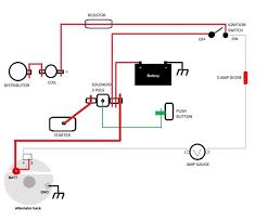 onewirealternator readingrat description how do i convert a new delcoremy yesterday s tractors wiring diagram