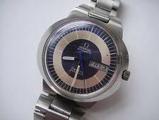 omega automatic mens watch omega dynamic dday date automatic watch vintage mens watch