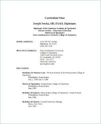 Word 2007 Resume Template Inspirational Proper Resume Format 2016