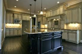 white kitchen cabinets with dark floors off white kitchen cabinets with dark floors com white kitchen