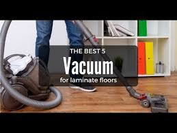 High Quality Top 3 Best Vacuum For Laminate Floors Reviews Images