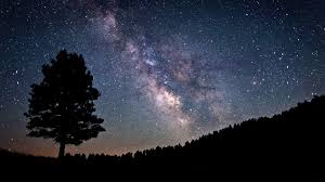 milky way galaxy from earth hd. Fine From Milky Way On Earth Wallpaper  IBackgroundWallpaper On Galaxy From Hd T