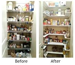 manificent decoration deep shelves storage ideas how to organize a pantry with deep shelves pantry organization