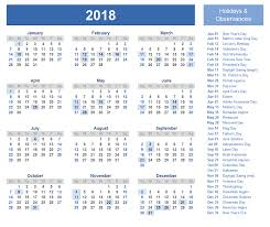 printable calanders calendars 2018 printable with holiday printable calendars