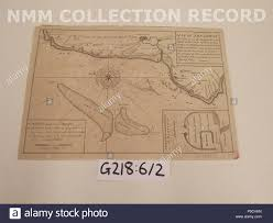 English A Map Of The Downs Also An Enlarged Plan Of Ye