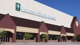 Bancorpsouth Arena