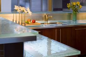 Modern Glass Kitchen Tables Wonderful Modern Glass Kitchen Table Picture Of Fresh In