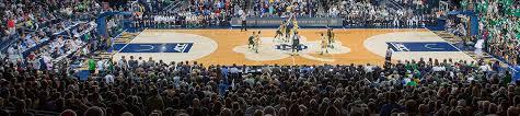 Pittsburgh Panthers Basketball Tickets Vivid Seats