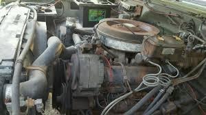 m1008 starter 86 k30 chevy cucv m1008 ex military 5 4 ton dana 60 14ff np208 th400 4