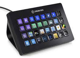 Elgato Stream Deck XL USB Controller ...