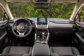 2017 Lexus Nx200t Reviews And Rating Motor Trend Inside Lexus Nx  Auto Car HD