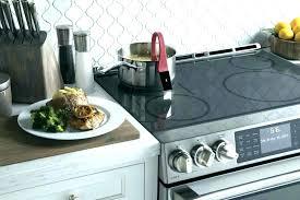 countertop electric stove top burner electric stove burner counter top stoves built in oven and