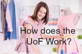 University of Fashion - Online, On-demand Fashion Design Lessons