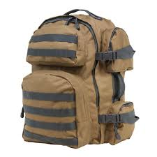 VISM Tactical Backpack - Tan w/ Urban Gray Trim   Products in 2018