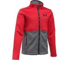 under armour kids jacket. under armour boys\u0027 storm softershell jacket kids