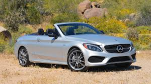 Read customer reviews & find best sellers. 2017 Mercedes Amg C43 Cabriolet Review The Middle Way