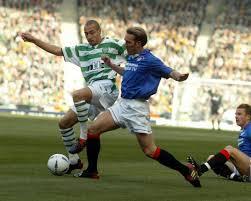 Celtic release heartfelt statement after death of Rangers legend Fernando  Ricksen | HeraldScotland