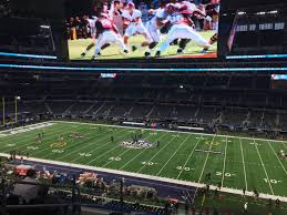 Dallas Cowboys 3d Seating Chart Dallas Cowboys At T Stadium Seating Chart Interactive Map