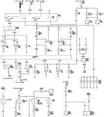 repair guides wiring diagrams wiring diagrams autozone com 1978 cj5 fuse box diagram at 1978 Jeep Cj7 Fuse Box Diagram