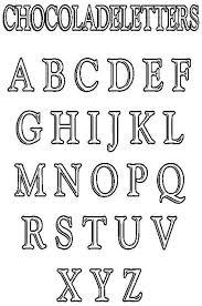 Kleurplaat Met Chocolade Letters Wielostditopnl Groep 1 2 Sint
