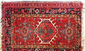 cleaning a wool area rug at home how to clean a wool rug with snow new
