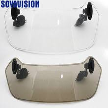 Best value <b>Motorcycle Windscreen Deflector</b> – Great deals on ...