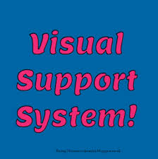 Rising Horizons Why Should We Use Visual Support System