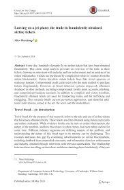 pdf discovering credit card fraud methods in tutorials