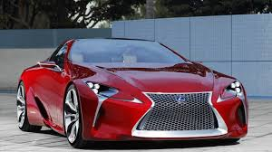 Lexus Canada Red Cars Wallpapers ~ Latest Cars Models Collection ...