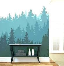 diy wall mural bedroom murals ideas about on wallpaper nursery diy wall mural bedroom murals ideas