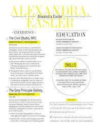 Resume Cv Template And Resume Design On Pinterest Resume Template New Resume  Templates