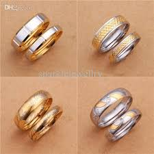 order wedding rings online. letters engraved wedding engagement couple ring #fr136 rings online with $52.51/pair on sparklejewellry\u0027s store | dhgate.com order