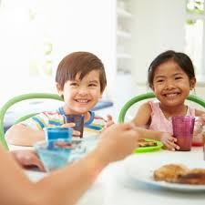 Sample Day Of Meals For A 4 Year Old Child Superkids Nutrition