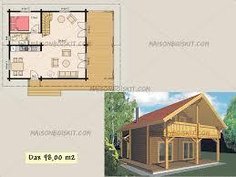 75100m nous réalisons toujours votre maison bois ou